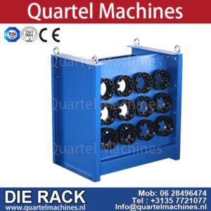 die-rack
