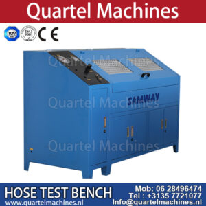 hose-test-bench